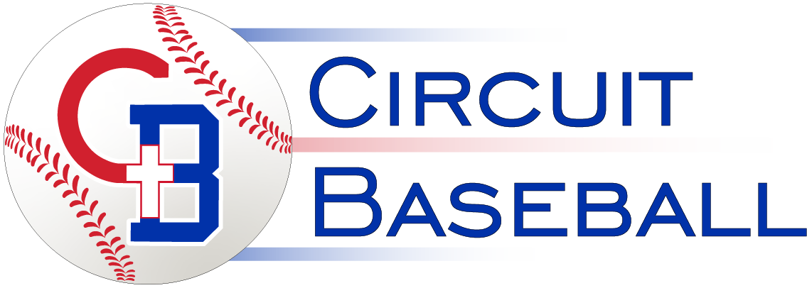 Logo of Circuit Baseball