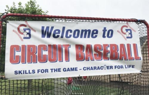 Circuit Baseball